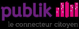 Logo et tagline